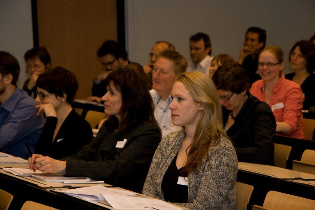 Reportage HU conferentie (1)